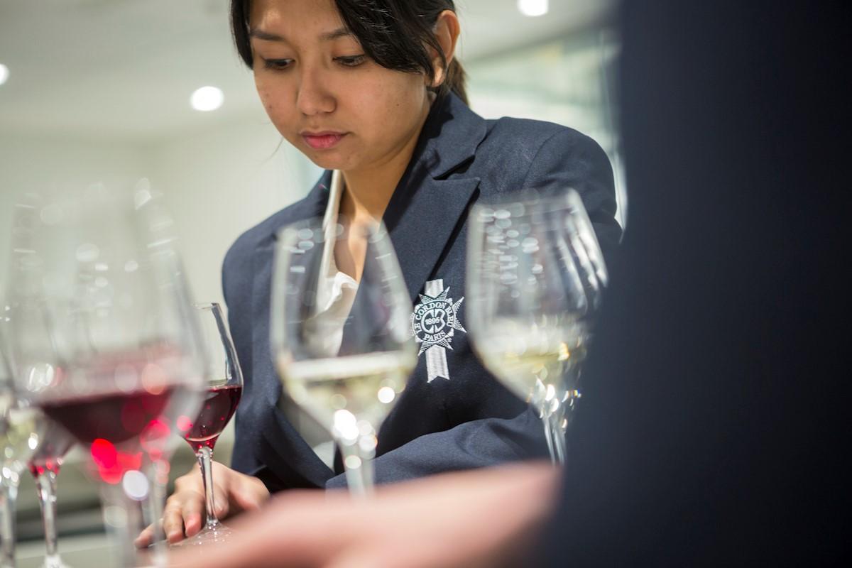 Học bổng du học ngành ẩm thực tại Le Cordon Bleu New Zealand 1