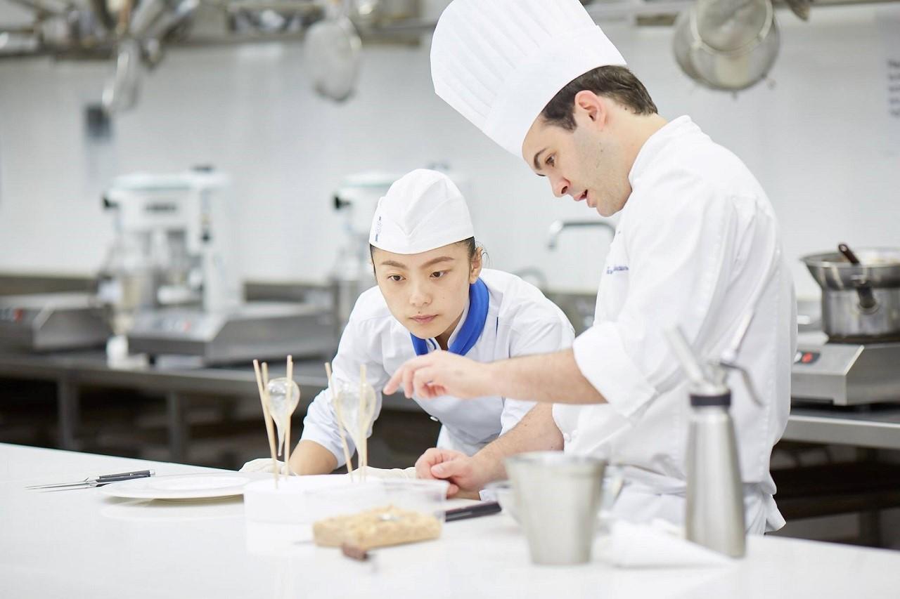 Học bổng du học New Zealand 2019 ngành ẩm thực đến 15.000 NZD