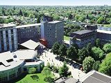 Cao đẳng Quốc tế Canterbury - UCIC