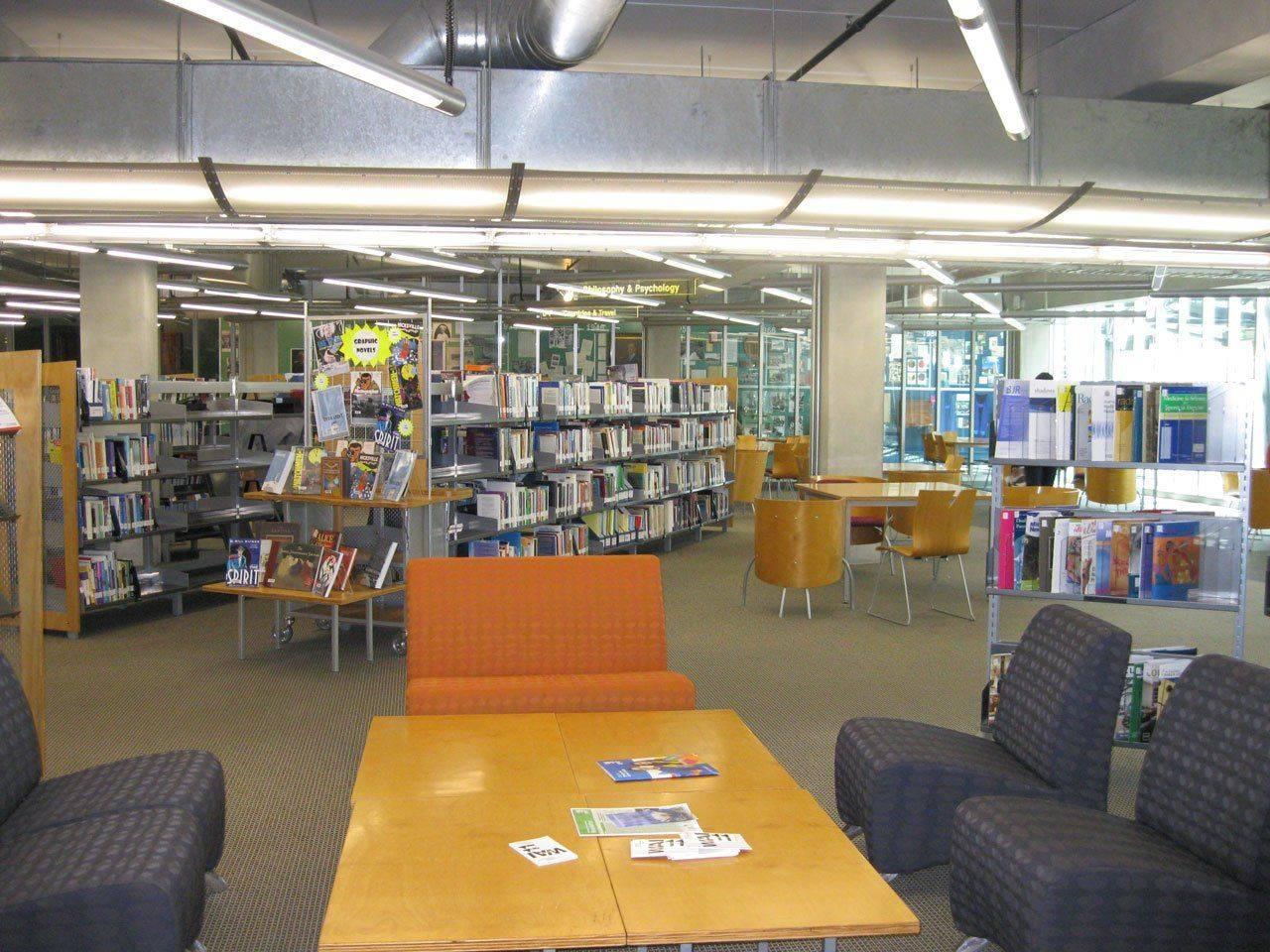 Hình ảnh đại học Christchurch Cpit