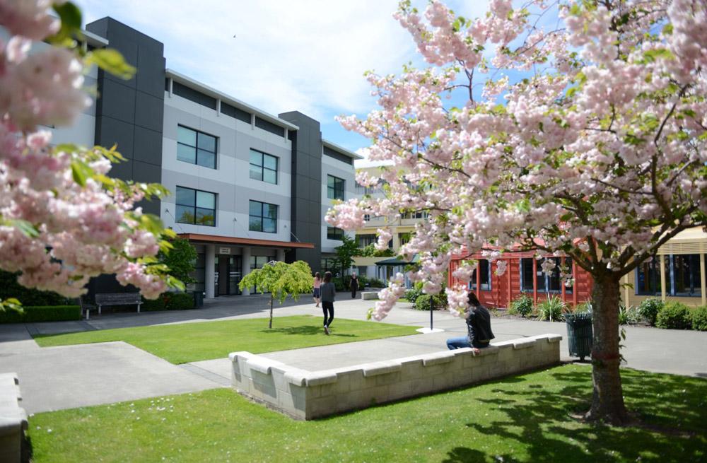 Viện Công nghệ Phương Đông (EIT) New Zealand