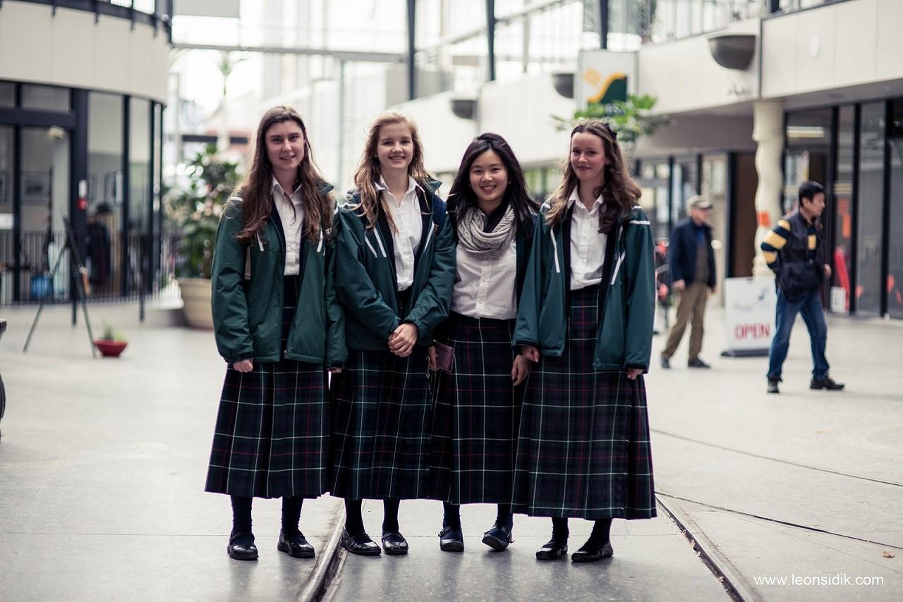 Học sinh hết lớp 9 tại Việt Nam có thể du học New Zealand bậc trung học phổ thông