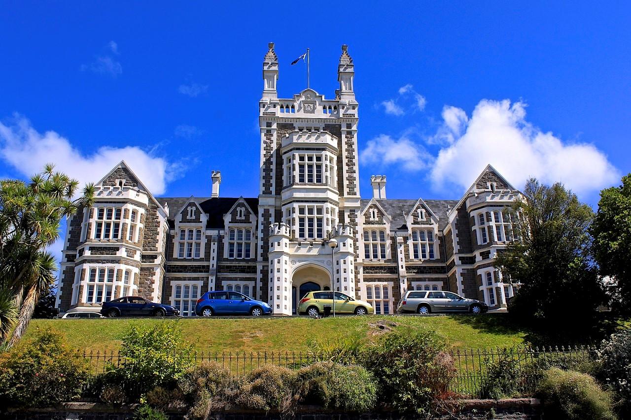 Du học New Zealand bậc trung học phổ thông tại Lincoln High School