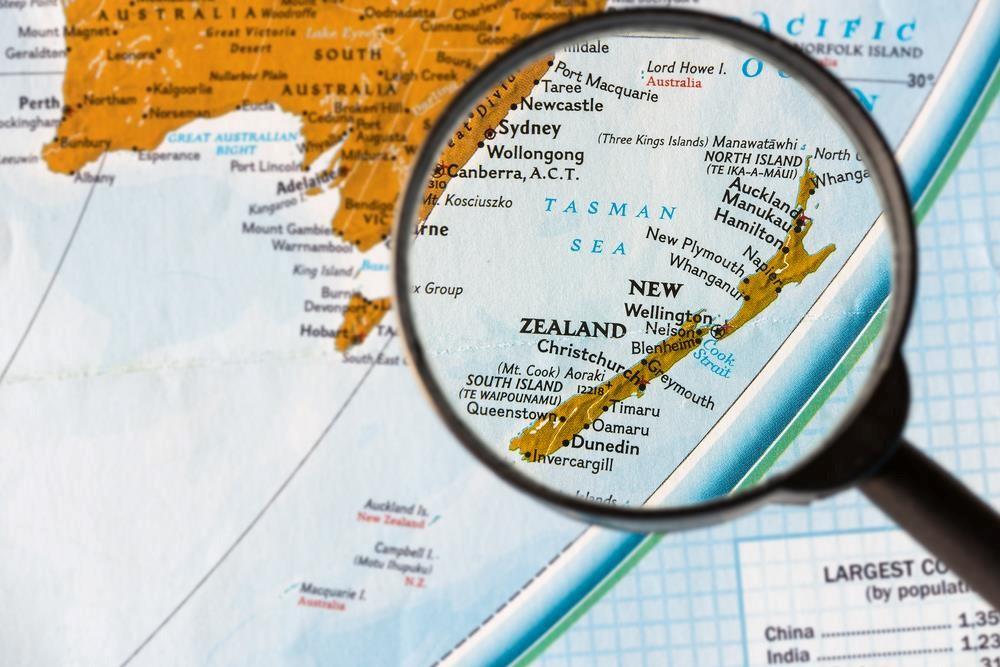 Nền giáo dục New Zealand tập trung phát triển các kỹ năng cá nhân cho mỗi học sinh. Ảnh: Shutterstock