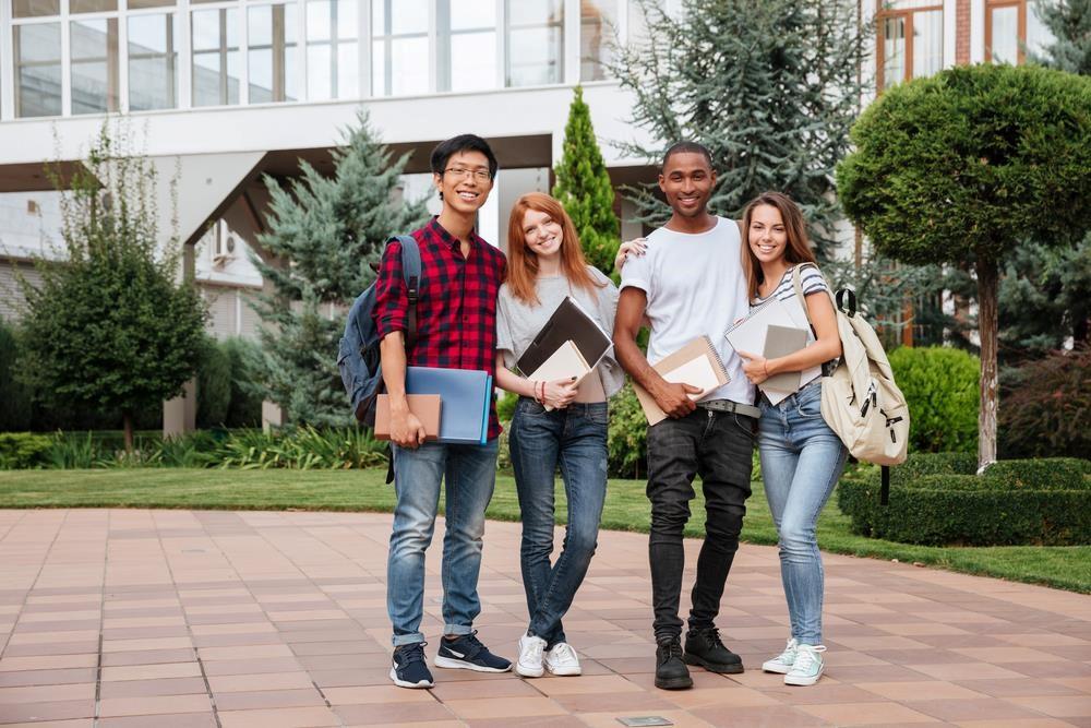 Bằng cấp giáo dục New Zealand luôn được thế giới chào đón. Ảnh: Shutterstock
