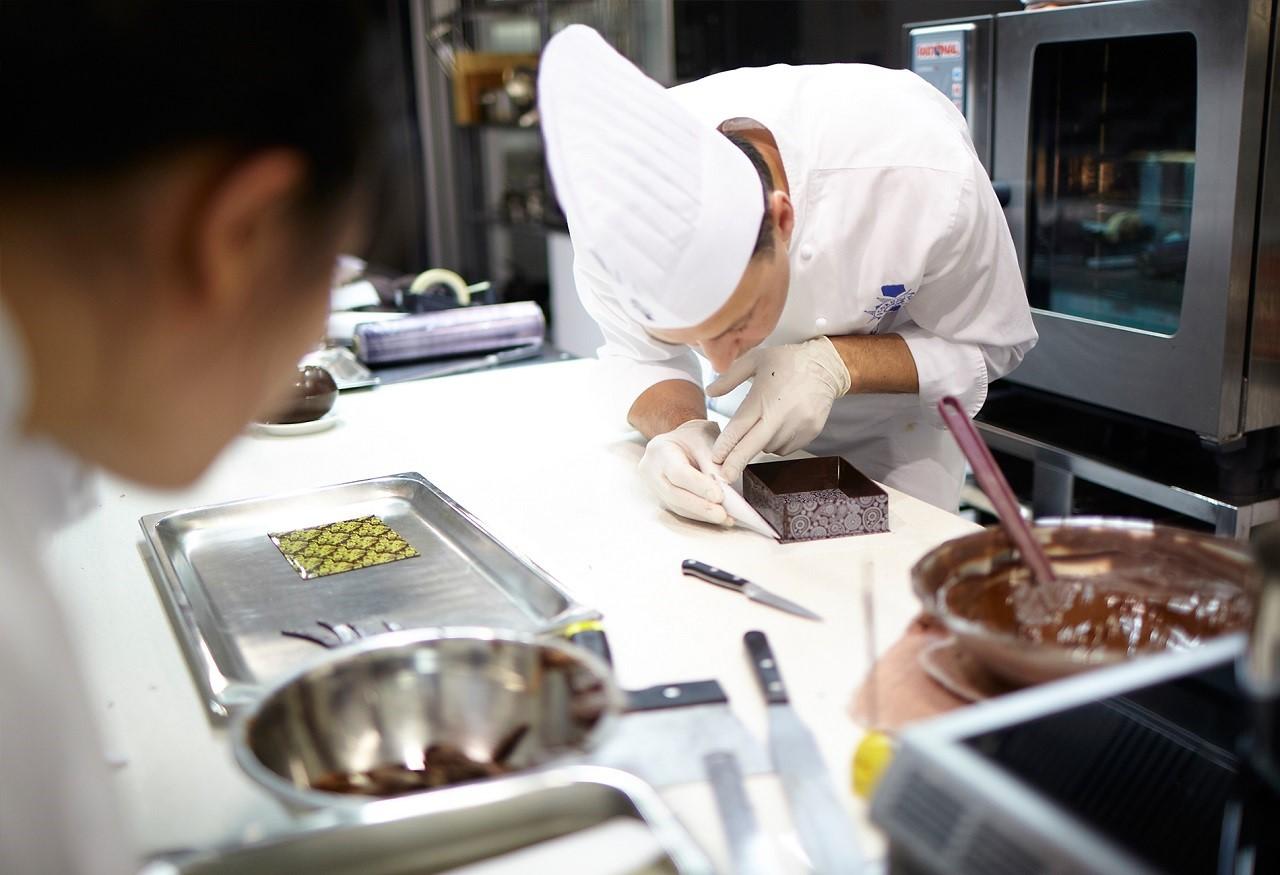Học viện Le Cordon Bleu – trường ẩm thực và nhà hàng khách sạn hàng đầu thế giới