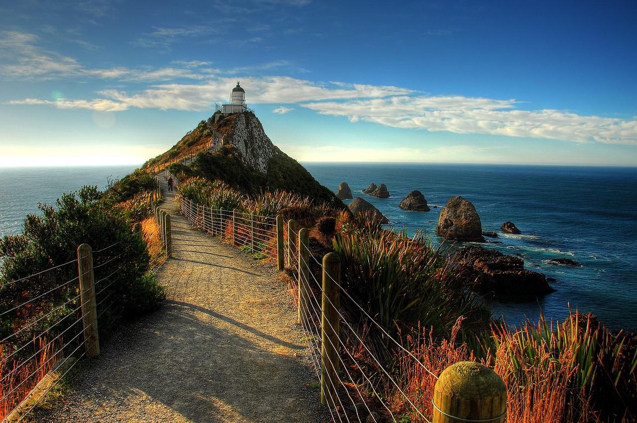 Otago nổi tiếng với chi phí cuộc sống phải chăng, nền giáo dục chất lượng cùng cảnh đẹp đáng kinh ngạc