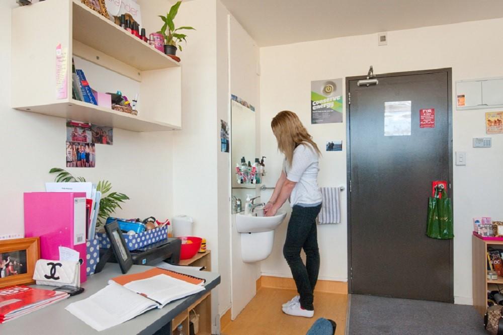 Chi phí nhà ở du học New Zealand tại Wellington dao động từ 180 – 360 NZD/tuần