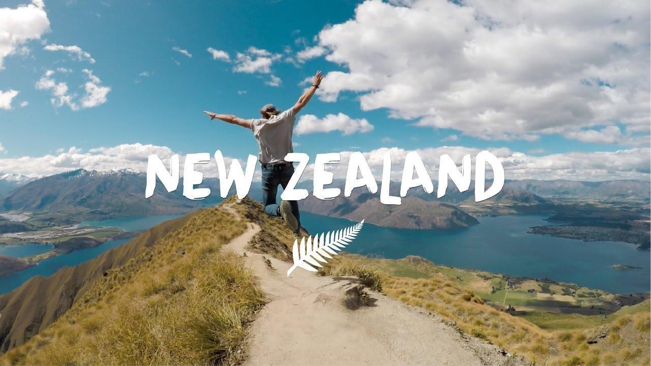 Vì sao chọn du học New Zealand?
