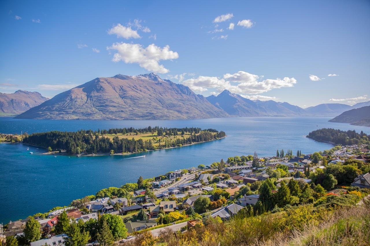 Tại sao nên du học New Zealand?