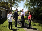 Du học New Zealand ngành nhà hàng khách sạn với chi phí hợp lý tại PIHMS