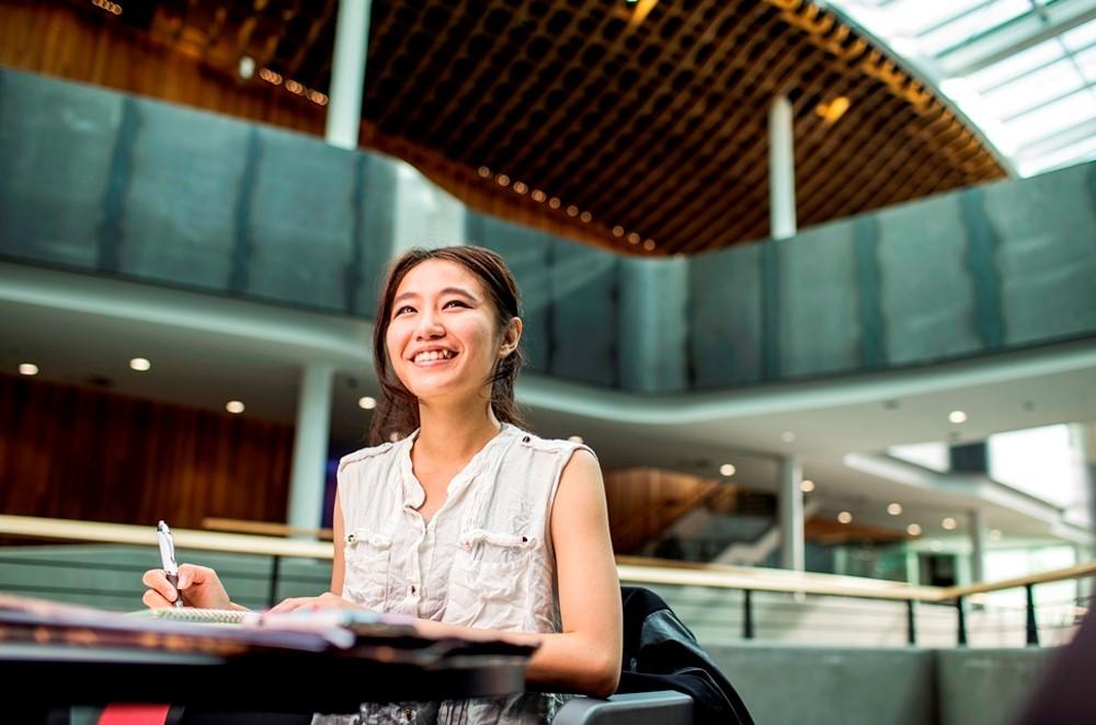 Du học sớm giúp học sinh có lợi thế thích nghi văn hóa, trải nghiệm cuộc sống mới