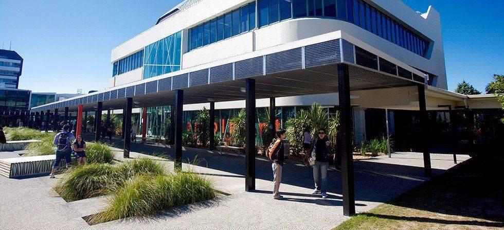 Học viện công nghệ Waikato (WINTEC)