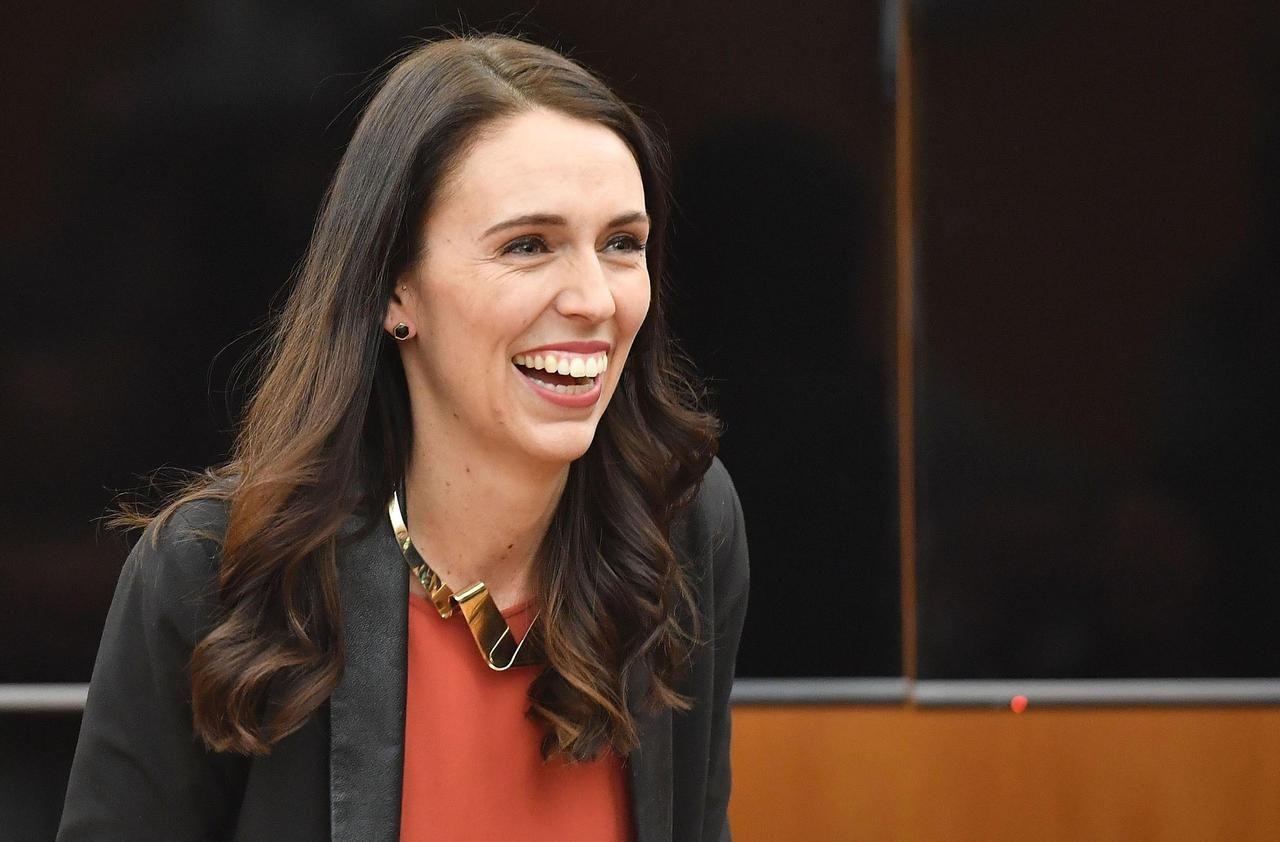 Nữ Thủ tướng trẻ tuổi nhất New Zealand Jacinda Ardern là cựu sinh viên Đại học Waikato
