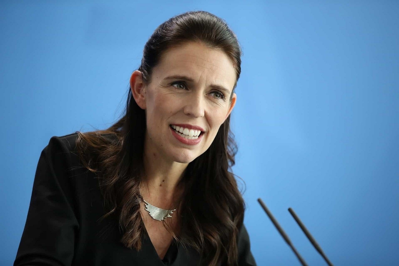 Nữ Thủ tướng trẻ nhất thế giới Jacinda Ardern là cựu sinh viên Đại học Waikato