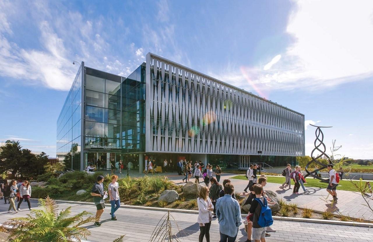 Waikato thuộc top 300 đại học tốt nhất thế giới