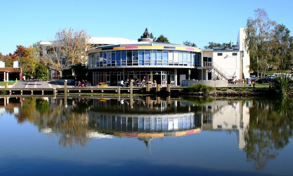 Lộ trình du học New Zealand tại Đại học Waikato cho học sinh lớp 11