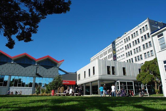 Viện Công nghệ Kỹ thuật Weltec