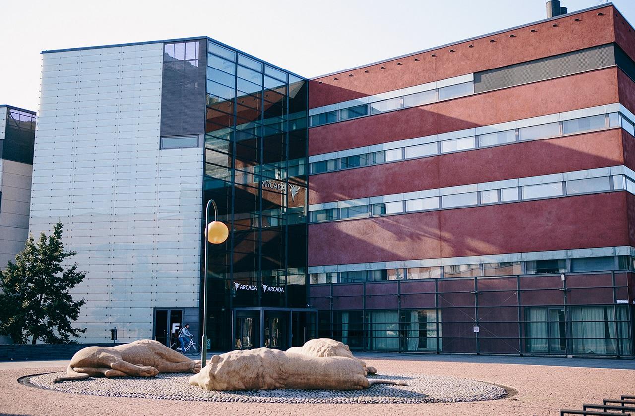 Đại học KHUD Arcada