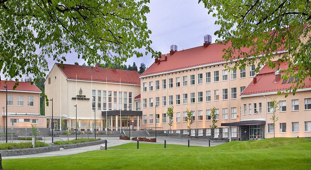 Đại học KHUD Jyvaskyla (JAMK)