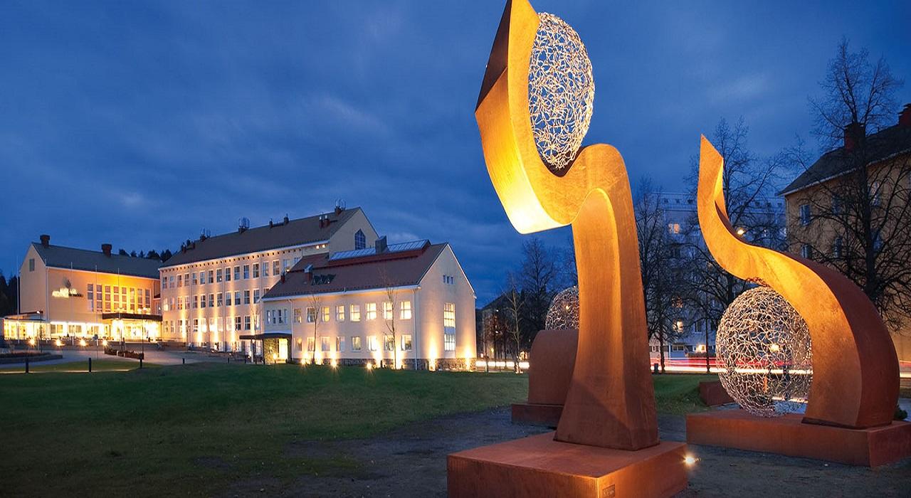 Đại học KHUD JAMK - một trong những lựa chọn phổ biến của sinh viên quốc tế du học Phần Lan