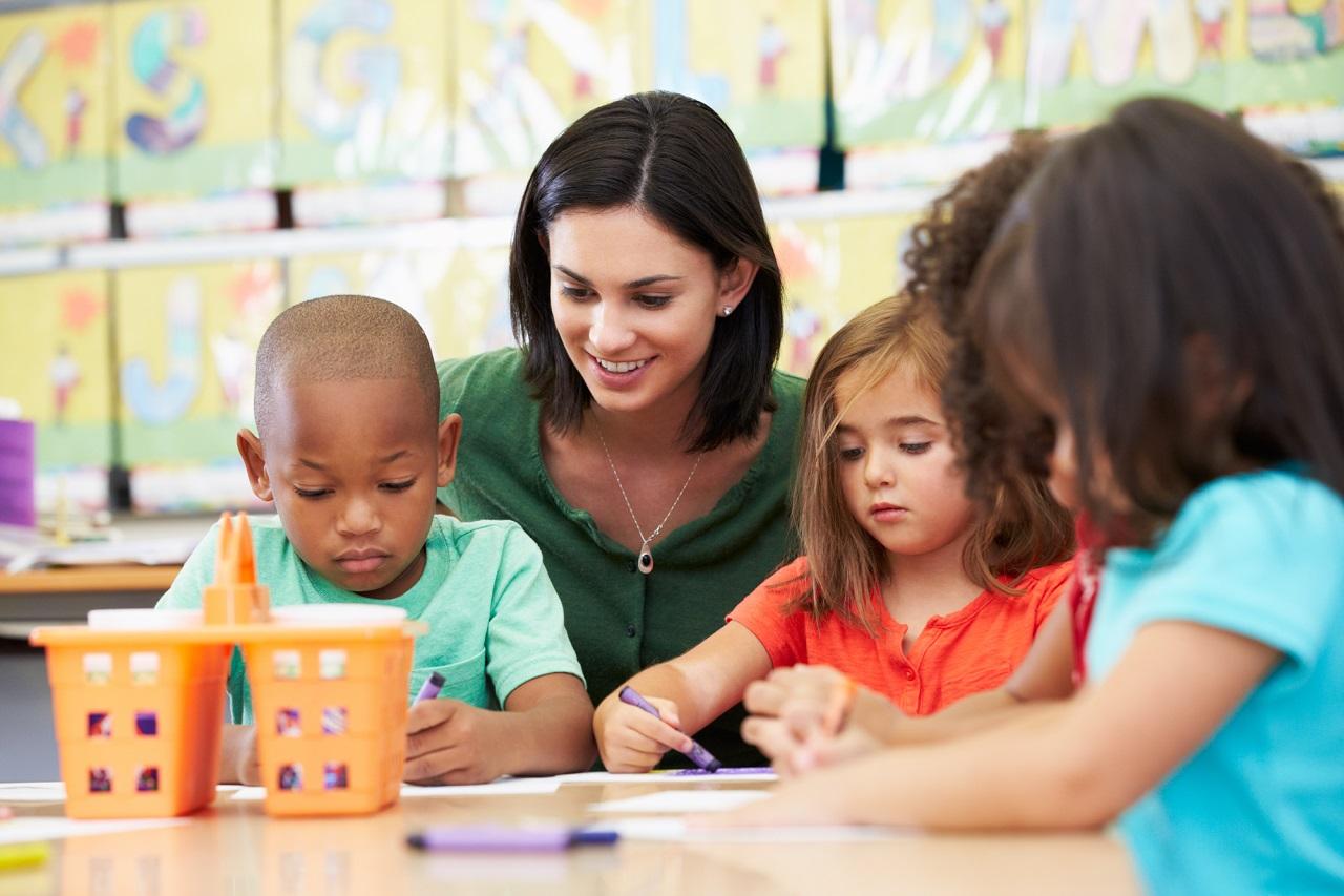 Giáo viên và học viên là trung tâm của nền giáo dục Phần Lan