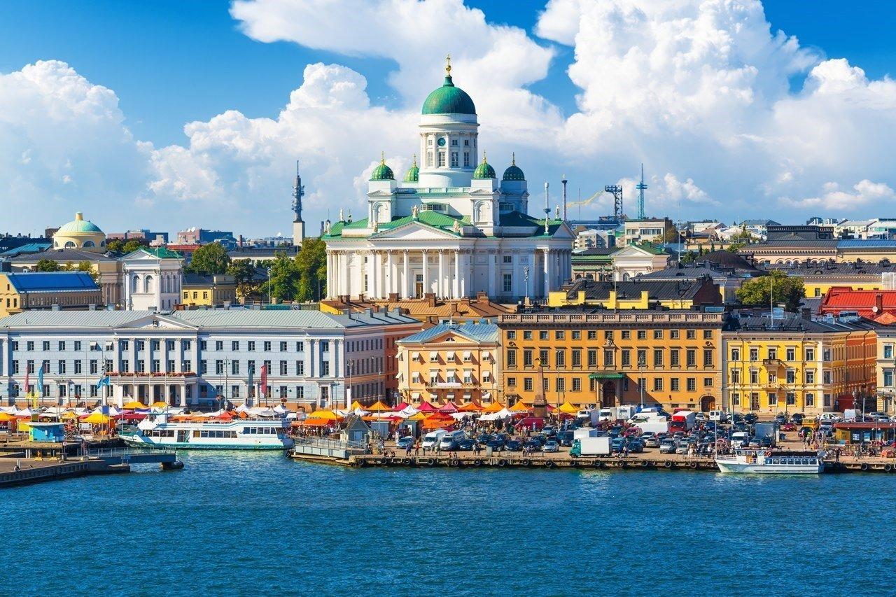Bạn có biết Phần Lan là quốc gia có một nền giáo dục thiên đường 1