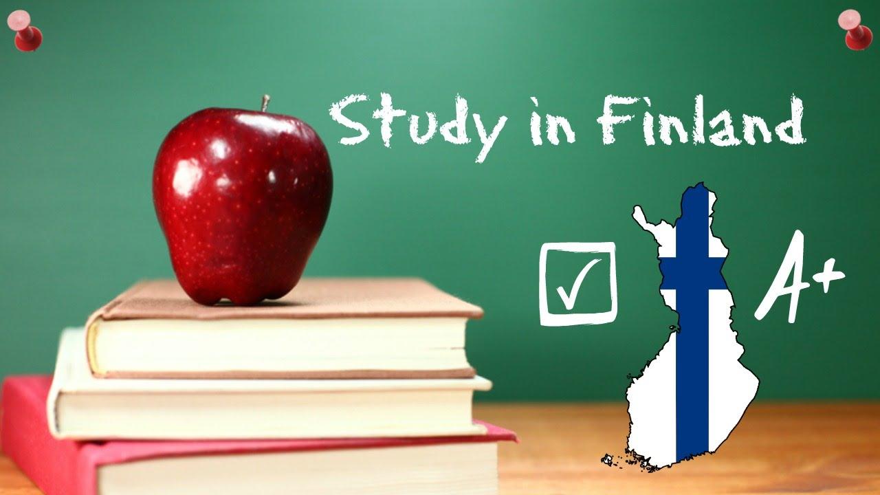 Phần Lan - điểm đến du học của nhiều sinh viên quốc tế