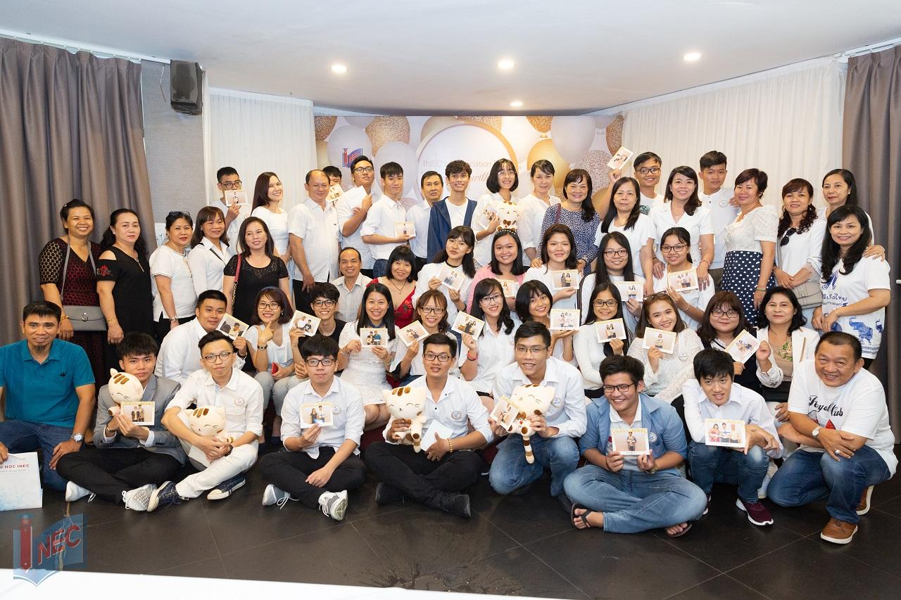 INEC đã giúp ước mơ du học Phần Lan của nhiều HSSV Việt Nam thành hiện thực