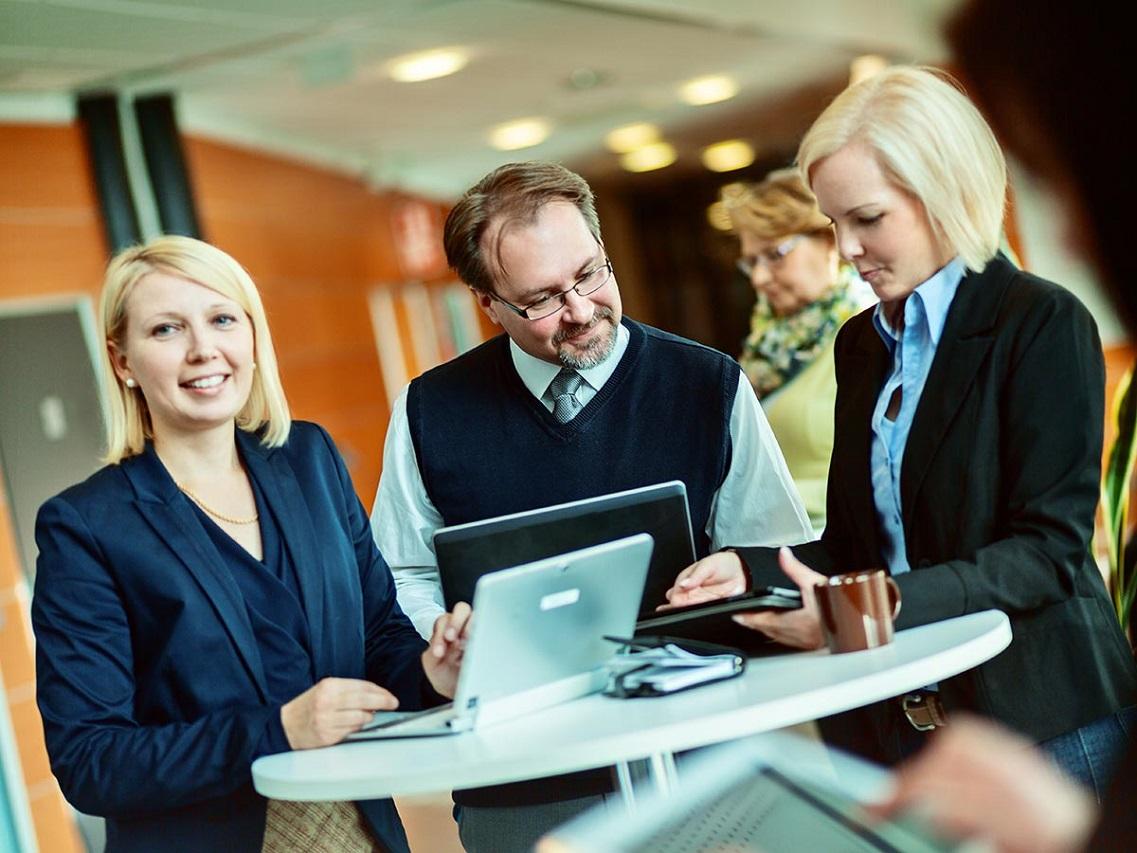 Nhiều cơ hội làm việc tại Phần Lan cho sinh viên sau khi tốt nghiệp