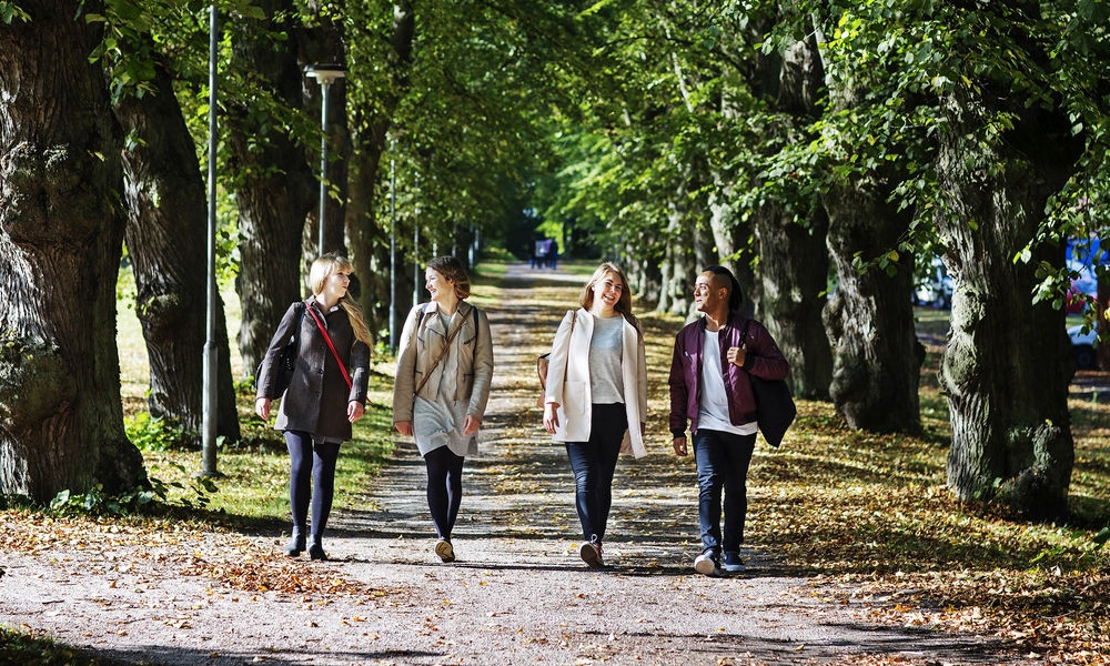 Phần Lan đem đến cuộc sống tuyệt vời cho người dân