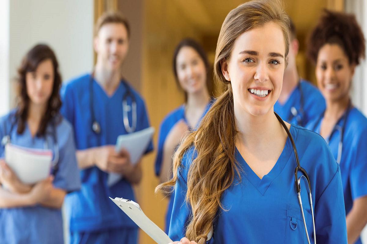 Chăm sóc sức khỏe – một trong những ngành đào tạo thế mạnh của Phần Lan