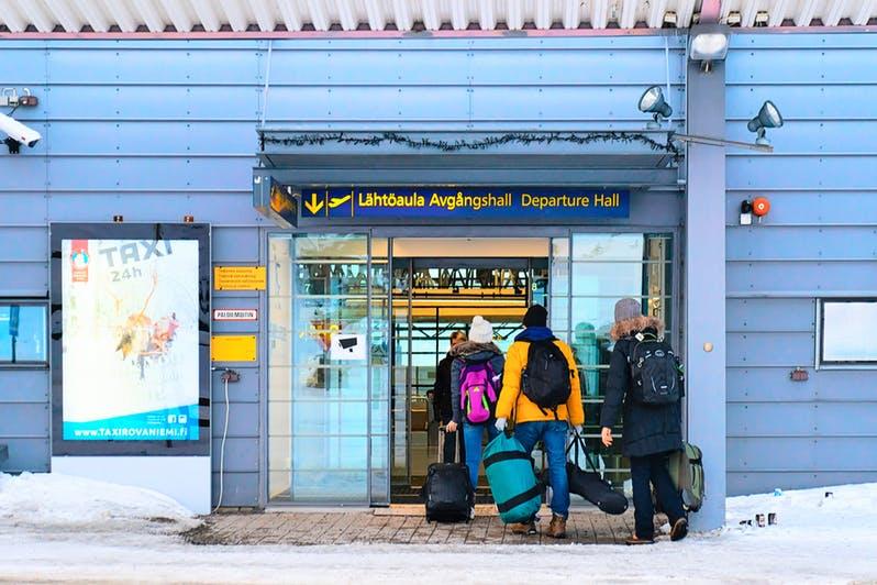 Có nhiều loại hình nhà ở tại Phần Lan cho sinh viên lựa chọn
