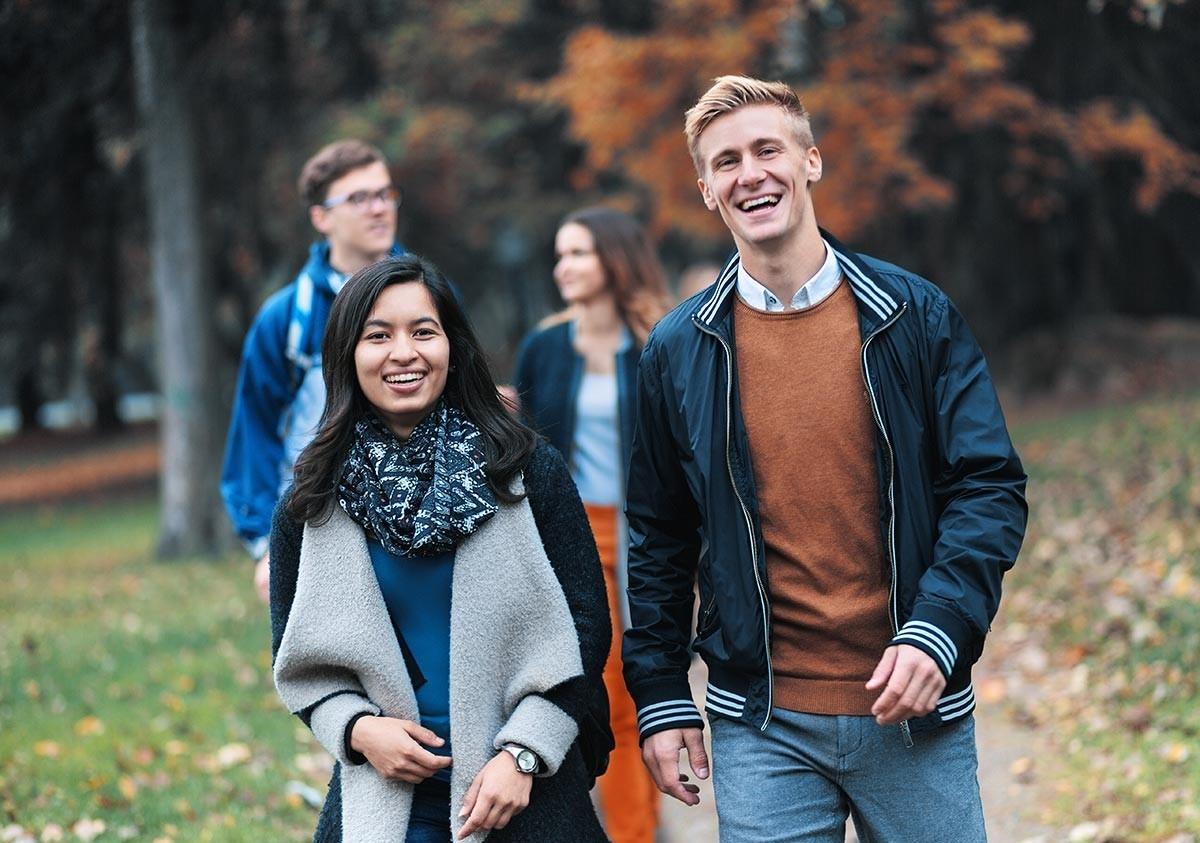 Sinh viên Việt Nam du học Phần Lan có thể chọn ngành gì?