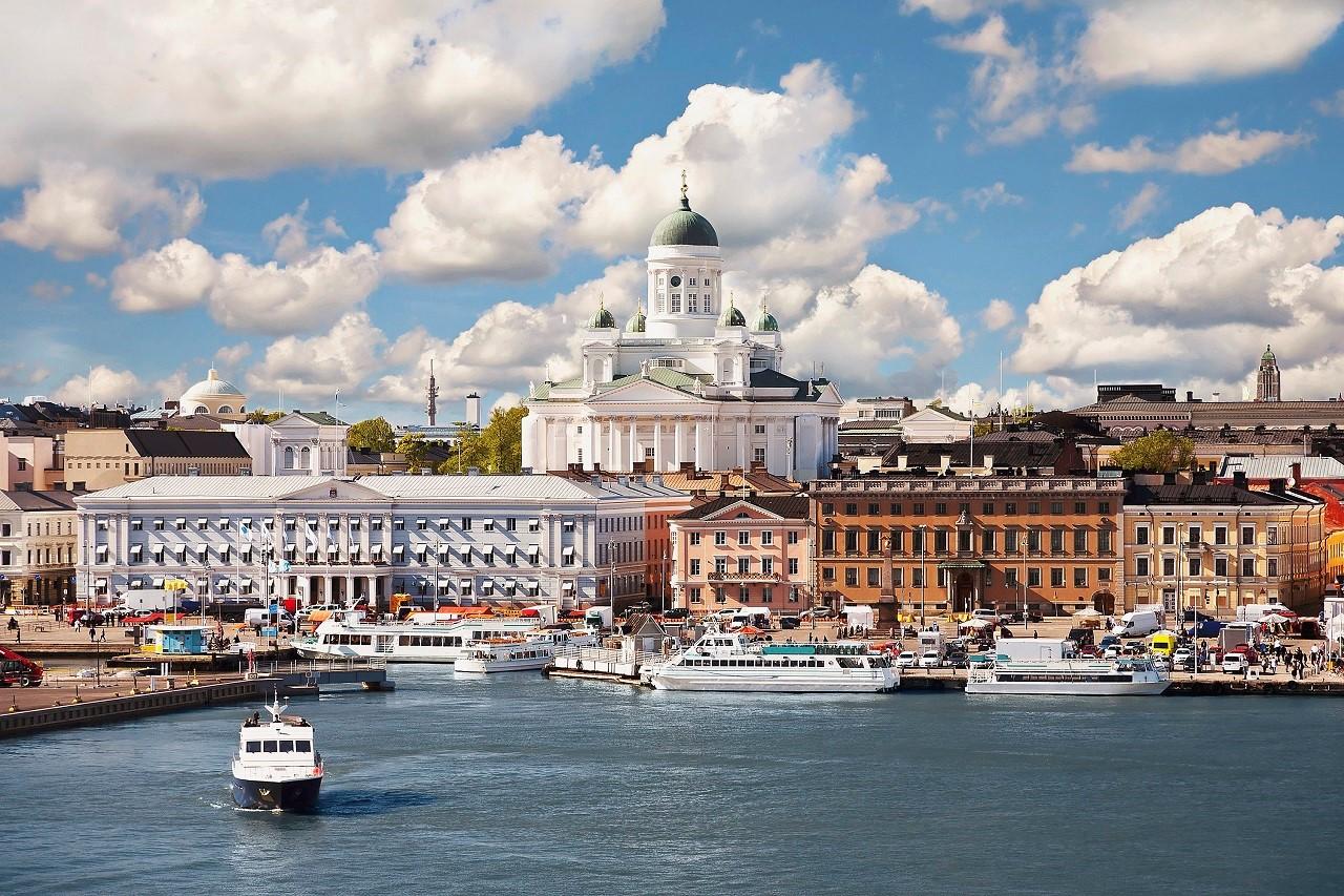 Helsinki sở hữu hệ sinh thái khởi nghiệp đổi mới sáng tạo quốc tế tự do và hiệu quả bậc nhất thế giới