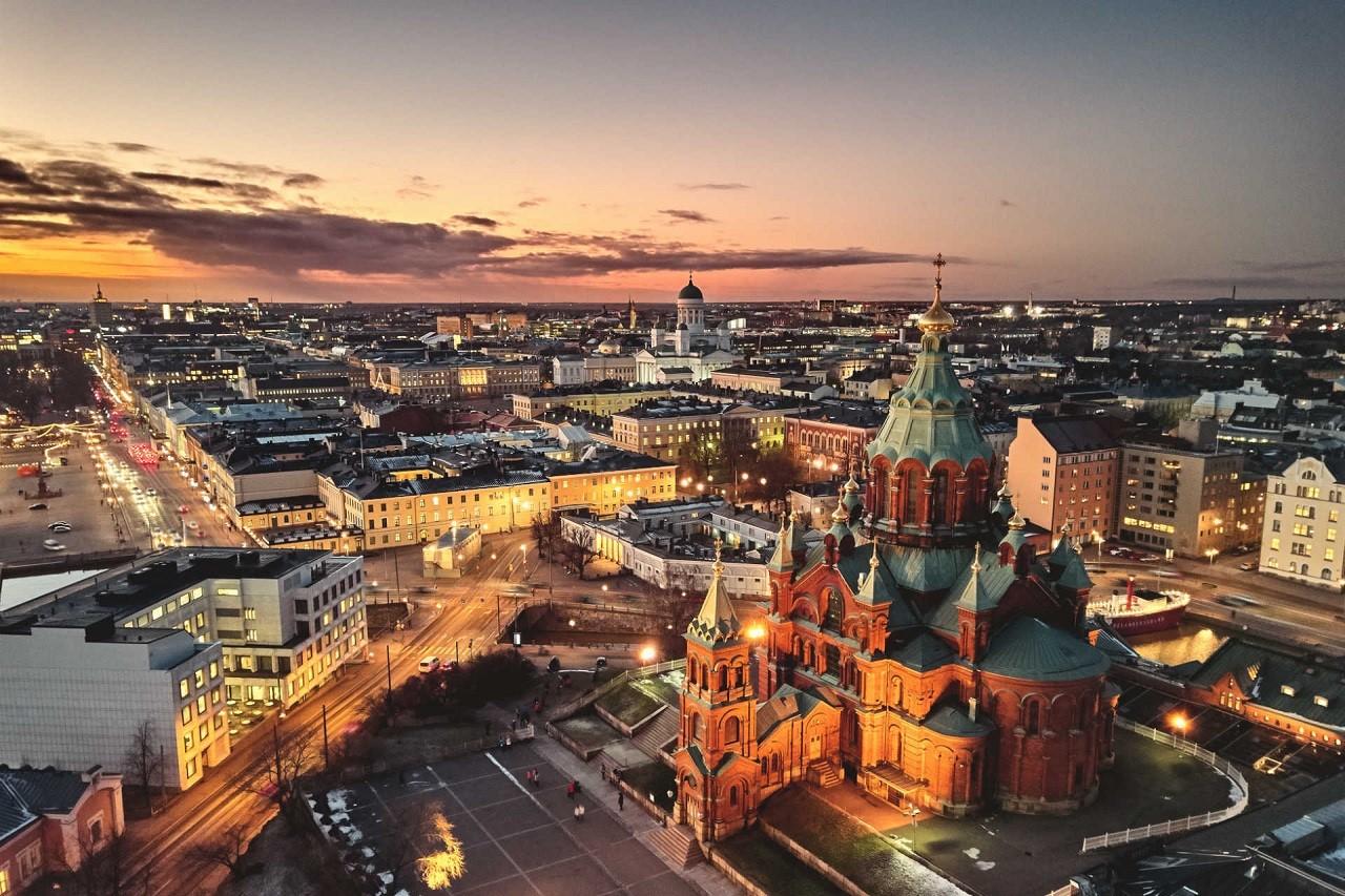 Du học Phần Lan ngành nhà hàng khách sạn với nhiều chuyên ngành độc đáo