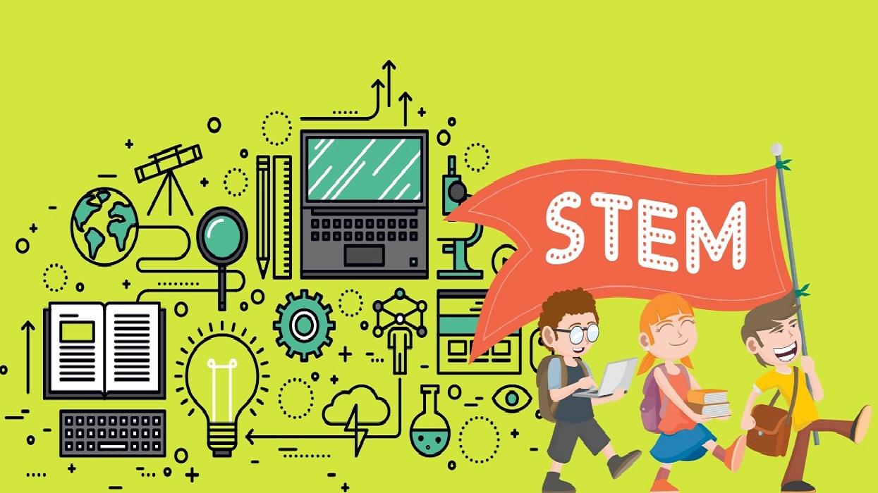 Nhóm ngành khoa học, kỹ thuật, công nghệ đem đến triển vọng nghề nghiệp rộng mở