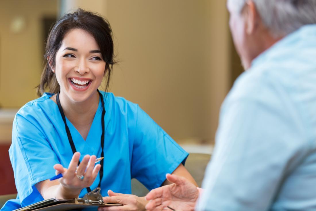 Du học Phần Lan ngành y tá, điều dưỡng là sự đầu tư bền vững cho sự nghiệp của bạn