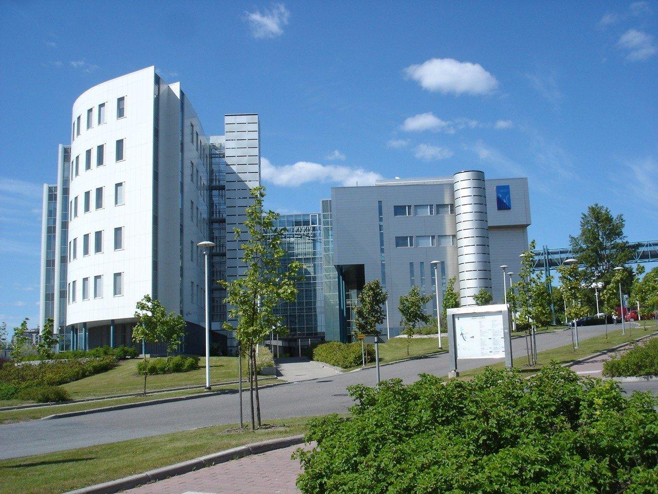 Đại học Tampere