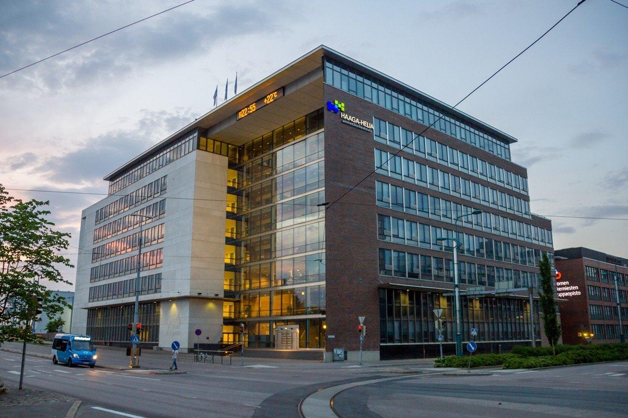 Đại học Haaga Helia