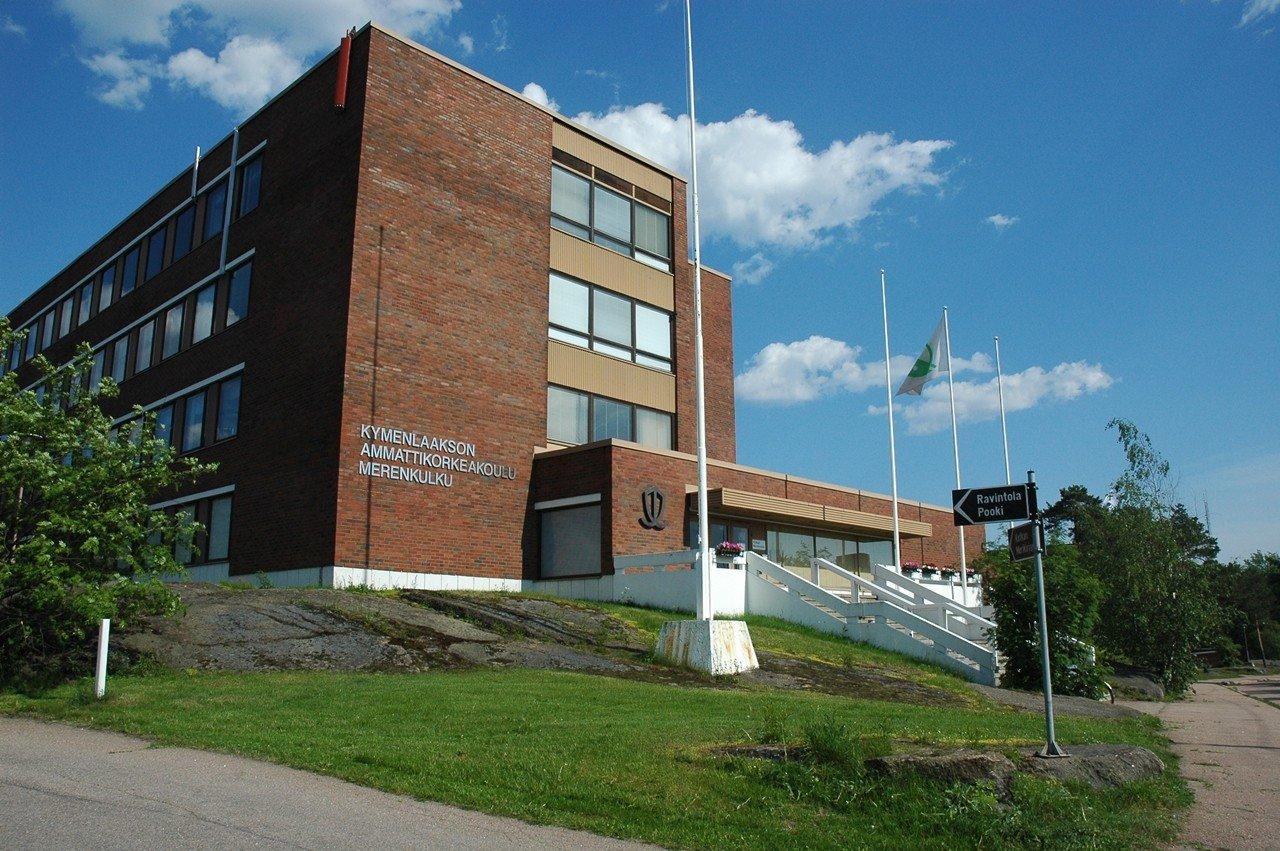 Đại học Kymenlaakson