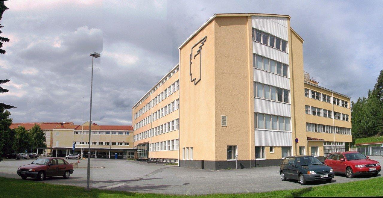 Đại học Jamk