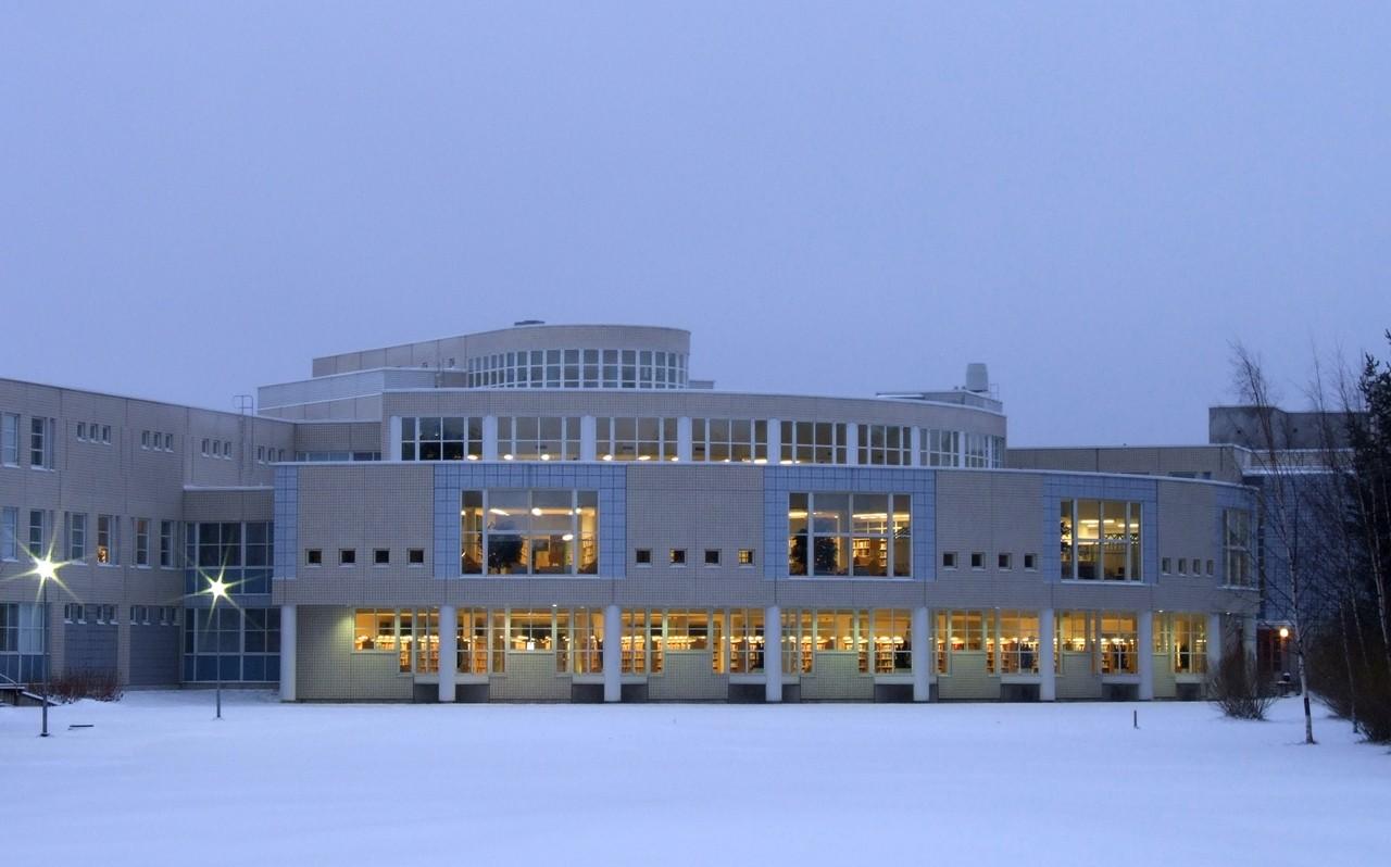 Đại học Oulu