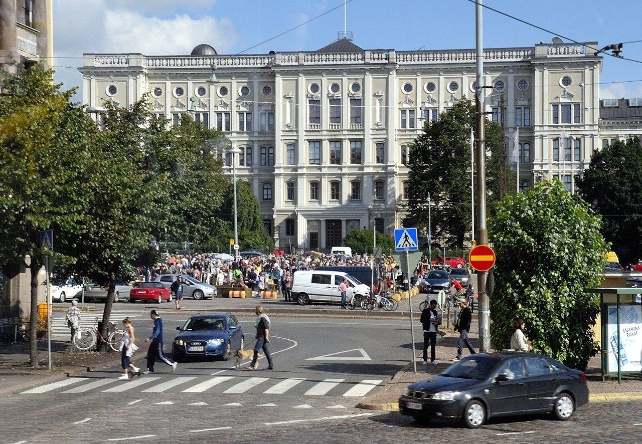 Du học Phần Lan ngành Kỹ thuật Điện tại ĐH Helsinki Metropolia