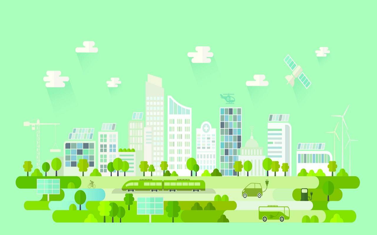 Sạch, đổi mới, bền vững là tư duy đặc trưng của người Phần Lan