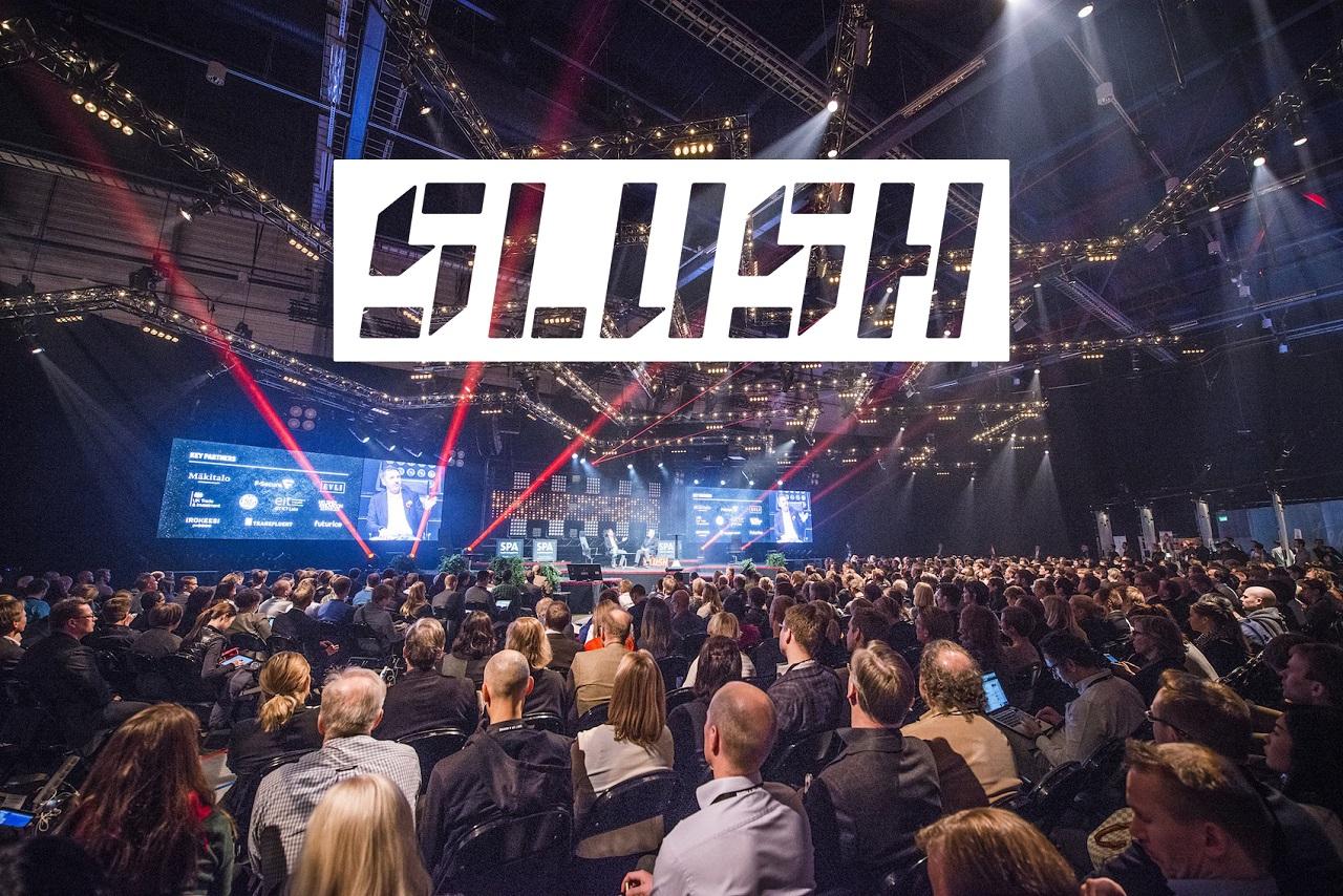 Slush - Sự kiện khởi nghiệp được tổ chức ở Phần Lan thu hút đông đảo giới khởi nghiệp toàn cầu