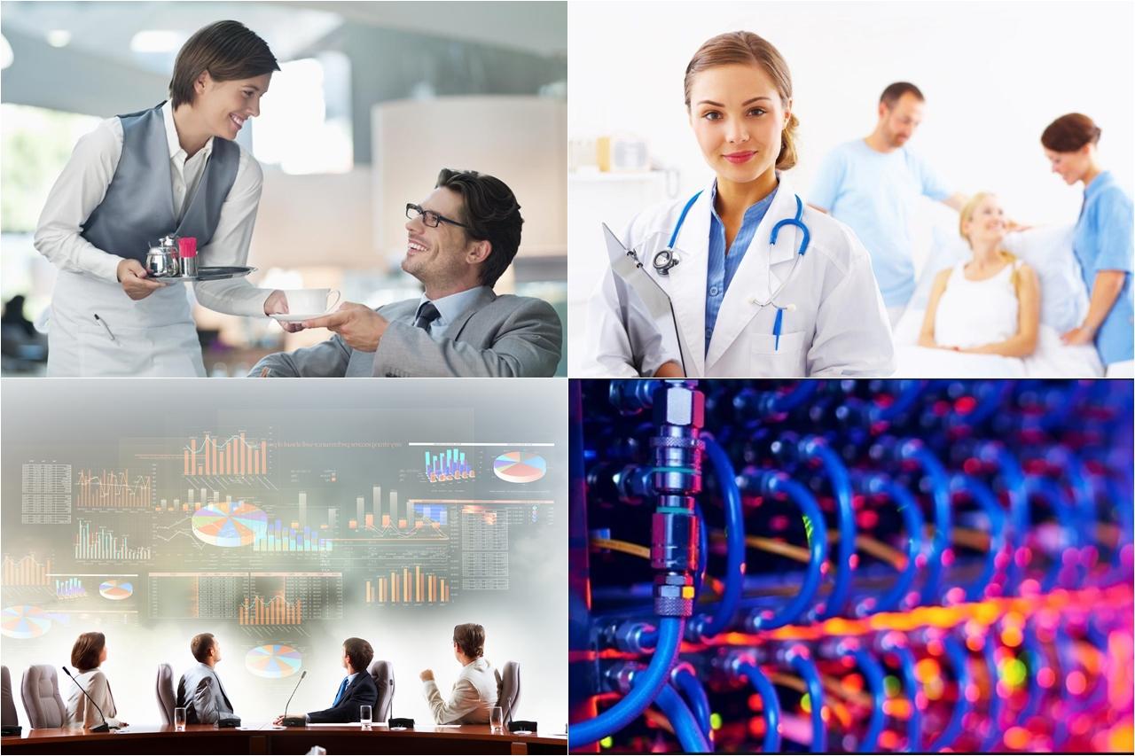 Kỹ thuật công nghệ, y tế, hospitality, kinh doanh là những lĩnh vực có nhu cầu nhân lực cao tại Phần Lan