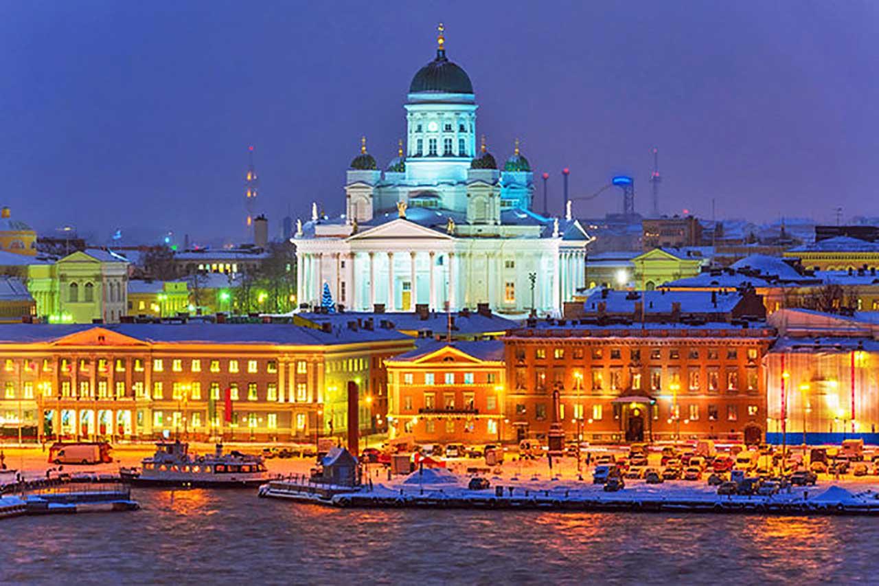 Hội thảo Phần Lan