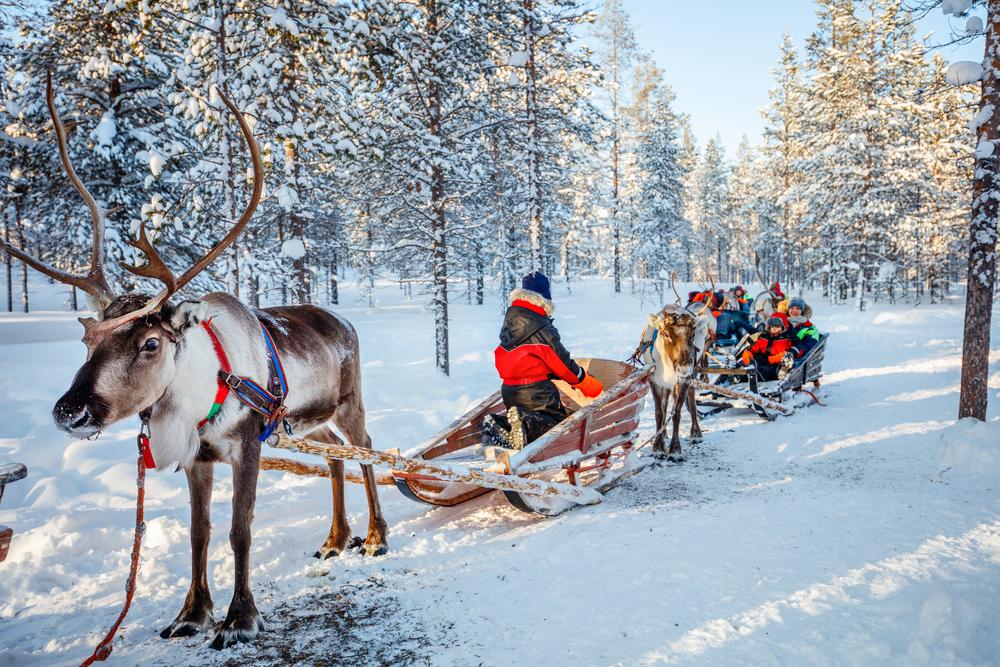 Dù đã bắt đầu thu học phí, Phần Lan vẫn là điểm đến du học hấp dẫn của sinh viên quốc tế