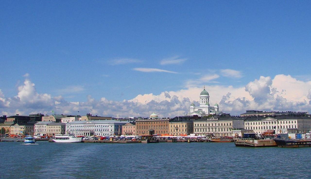 Học bổng Du học Phần Lan hấp dẫn trong năm 2017